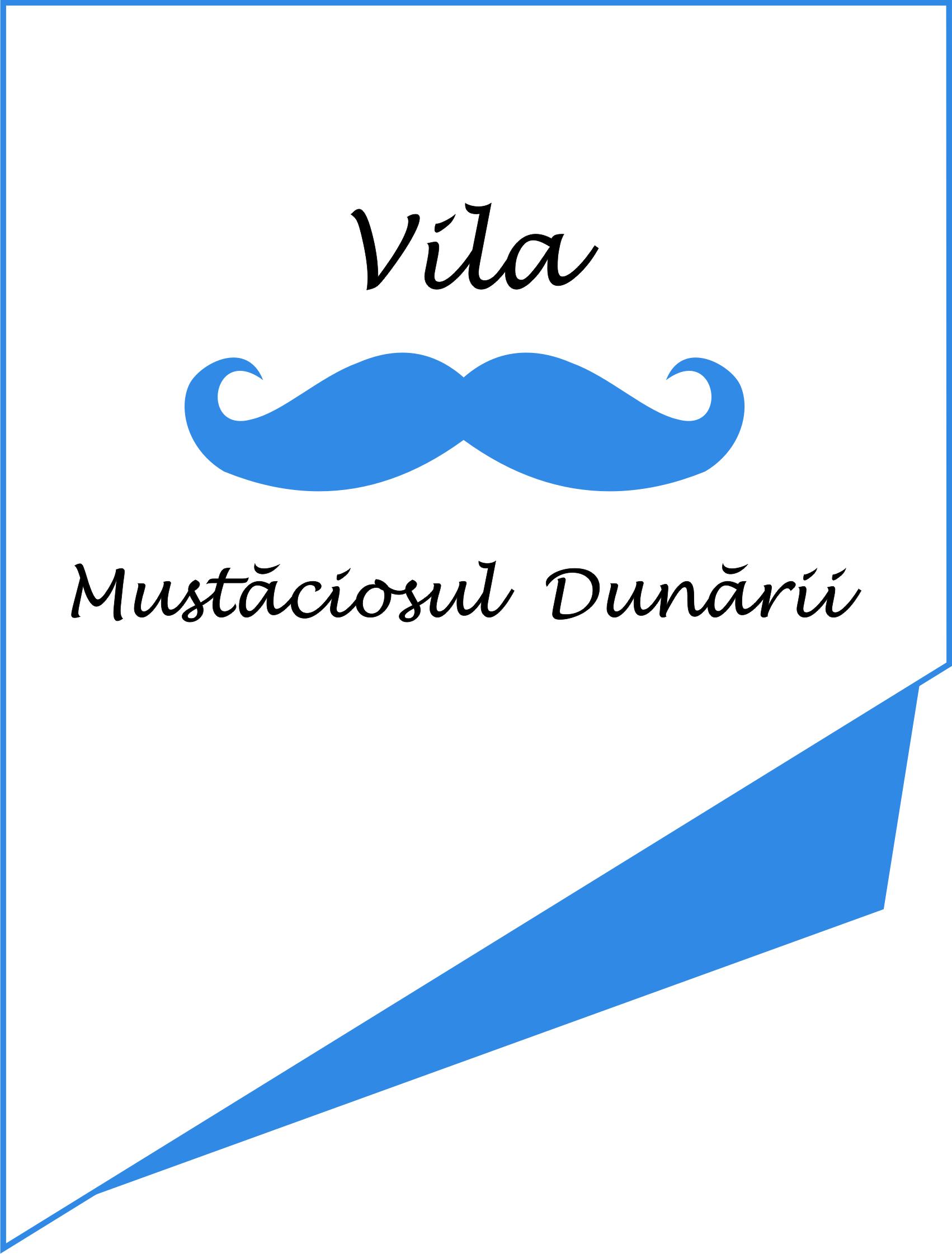 Vila Mustăciosul Dunării din Eșelnița